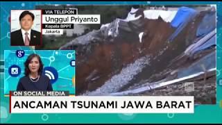 Download Video INFO GEMPA DI JAWA BARAT MP3 3GP MP4
