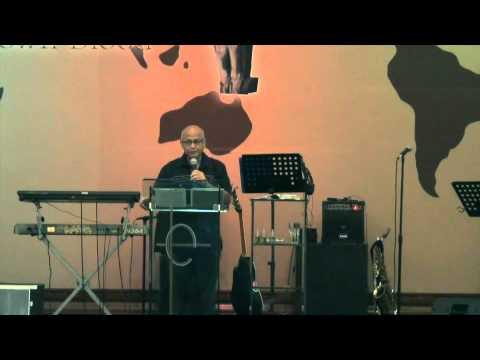 The Church In Laodicea by Pastor Joseph Porter