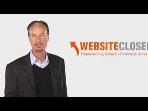 Website Valuations