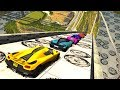 High Speed Jumps/Crashes Compilation #57 - BeamNG Drive Satisfying Car Crashes