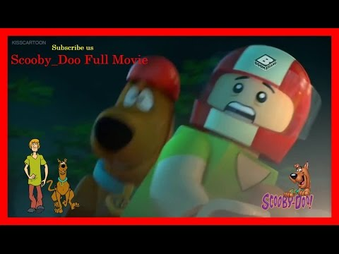 Lego Scooby-Doo: Knight Time Terror Full   Tv Short 2015 - YouTube