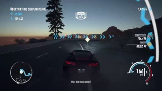 Need for Speed Payback Ps4 Live