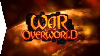 War for the Overworld ► Basically Dungeon Keeper! - [Gamer Encounters]