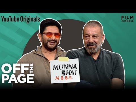 Mamu Nahi Bapu | #OffThePage With Lage Raho Munna Bhai