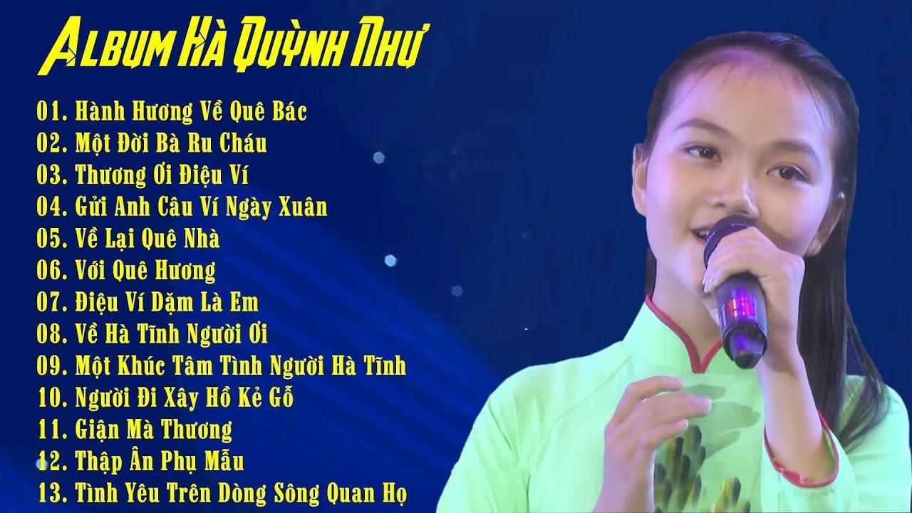 Hà Quỳnh Như - Album Hành Hương Về Quê Bác (Kỉ Niệm Ngày Sinh Bác Hồ) #1