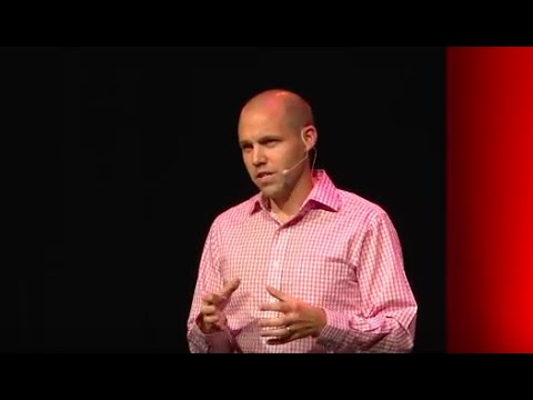 Responsible leadership: come join the movement   Drew Bonfiglio   TEDxSomerville