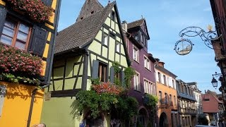 Top Places in France: Alsace | Expedia Viewfinder Travel Blog