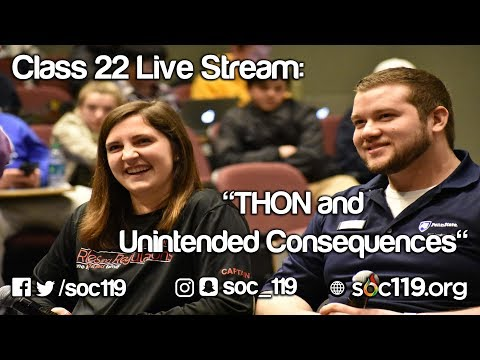 THON and Unintended Consequences
