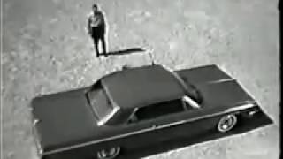 1964 Chevrolet Impala SS - TV Commercial - Super Sport