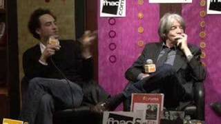 André et Raphaël Glucksmann - Rencontre (3/3)