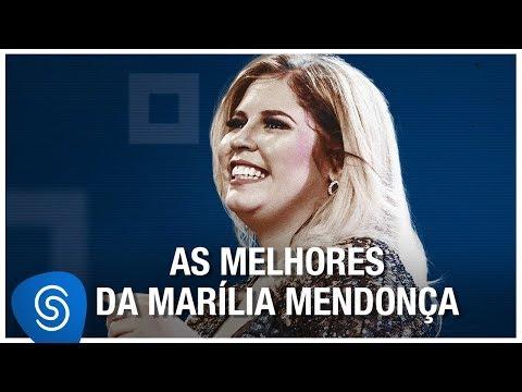 Marília Mendonça: As Melhores - Os Melhores s 2019