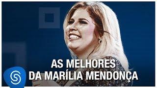 Baixar Marília Mendonça: As Melhores - Os Melhores Clipes 2018