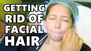 HOW TO GET RID OF FACIAL HAIR (WOMEN) August 10, 2016 - saytioco