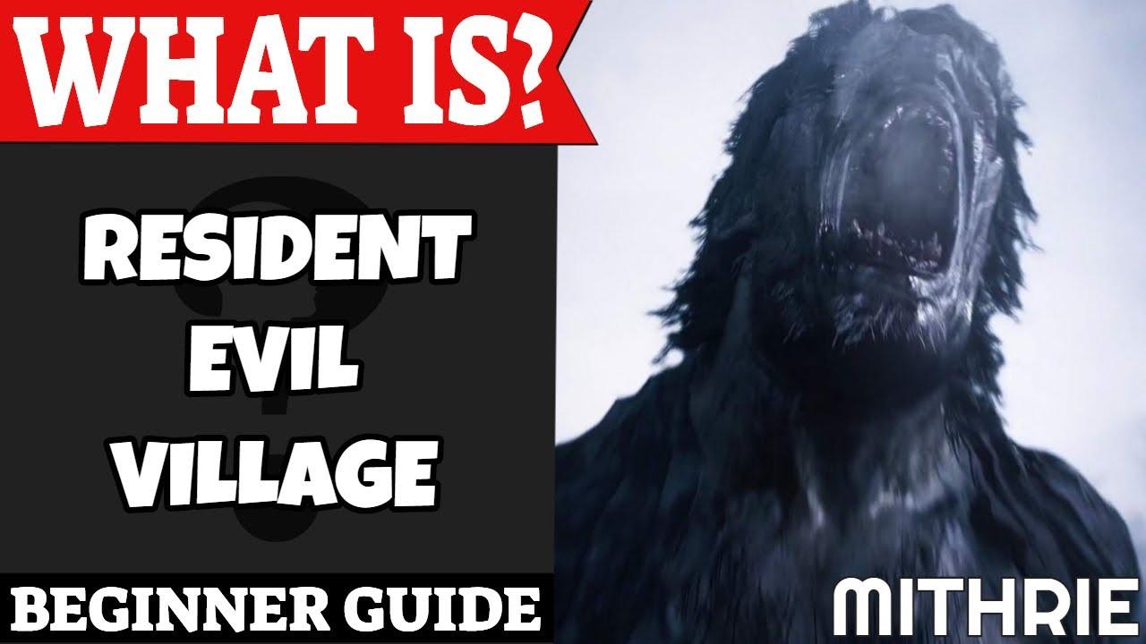 Resident Evil Village beginner's guide, tips, and tricks