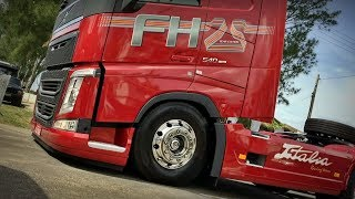 VOLVO FH 25 YEAR EDITION 540 I-SHIFT