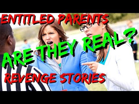 🔴 R/EntitledParents // R/ProRevenge // ARE THEY REAL? LIVE Reddit Cringe