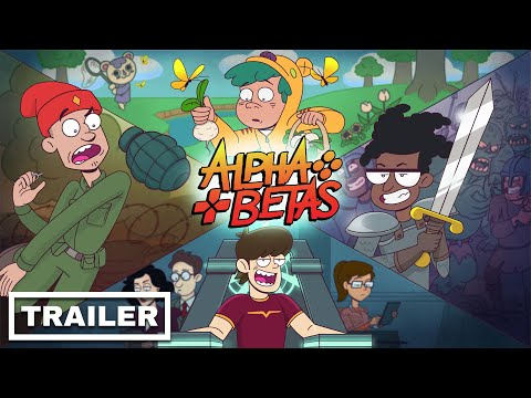 Alpha Betas - Official Trailer