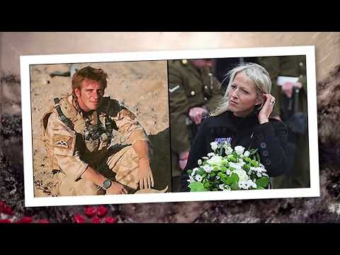 RAF Chinook MERT IRT Tribute Afghanistan: Our Story