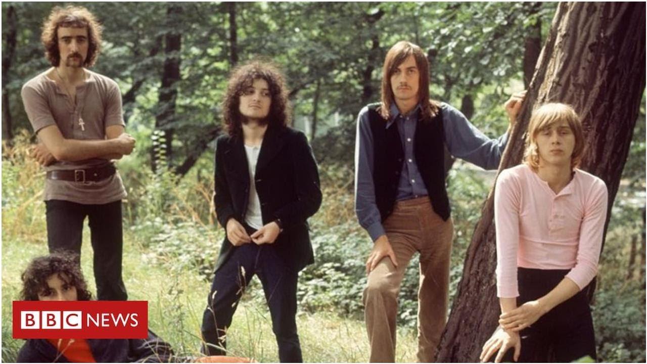Fleetwood leads tributes to 'dearest friend' Green