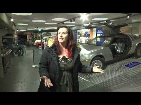 Madrileños por el mundo: Belfast