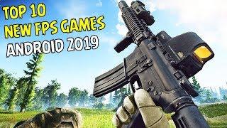10 Game FPS Terbaik tahun 2019 I Best New FPS Games Android 2019