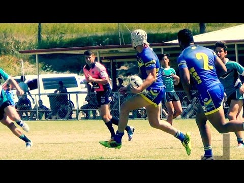 "The Future of Queensland Rugby League | Pt 2 | ""League Dreams"""