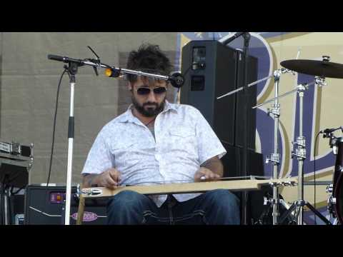 Anthony Rosano & The Conqueroos - Statesboro Blues - 6/3/17 Western MD Blues Festival