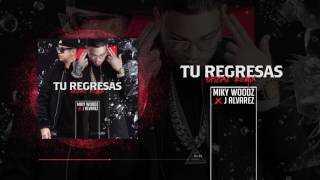 Video Tu Regresas (Remix) Miky Woodz