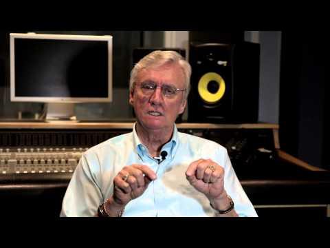 Tom McKinney Promotes Music World Studios