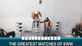 WWE EWWrestling Collections: The Greatest Matches of EWW - Part 2