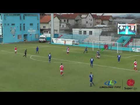 Radnik Proleter Goals And Highlights