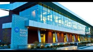 Niagara College - Обучение в Канаде(Планируете обучение в Канаде? Присмотритесь к Niagara College! Широкий выбор специальностей, идеальные условия..., 2016-06-14T10:06:55.000Z)