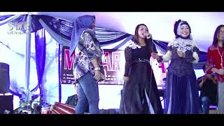 Jaran Goyang Pop Sunda Dangdut, penyanyi asli Nella Kharisma