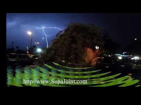 Hot Rock SupaJoint gets lighting