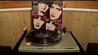KISS - Tears Are Falling (Vinyl)