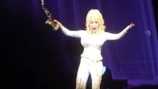 """Yakety Sax (Benny Hill Theme)"" Dolly Parton@Mann Music Center Philadelphia 6/15/16 Mp3"