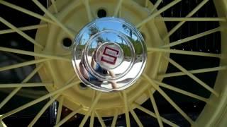 1929 Studebaker Commander Regal Restored in 2004