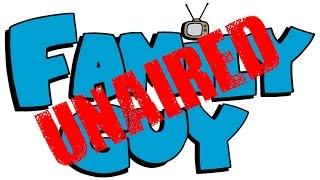 Family Guy - Season 1 Episode 1 (UNAIRED)