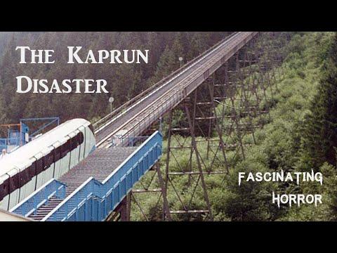 The Kaprun Disaster | Historic Disaster Documentaries | Fascinating Horror