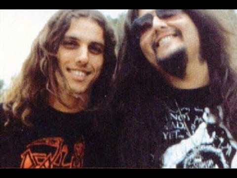 Interview with Gene Hoglan: When Symbolic came out, it was vilified by all death metallers!