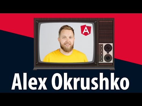 Keynote Session: Magical TypeScript features and how they help projects like NgRx   Alex Okrushko