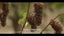 Exploring Oregon Wine Country: Wine + Heritage