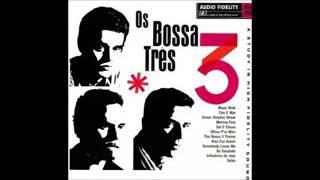 Bossa Três - 1963 - Full Album