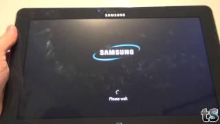 Restaurer ou réinitialiser la Samsung ATIV Smart PC