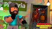 Epic Fnaf Tycoon Five Nights At Freddysroblox Made By Zombiewarspc4 Omg They Can Move Fnaf Tycoon Roblox Youtube