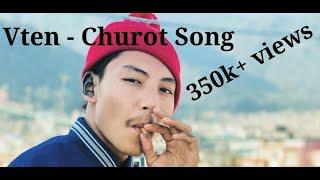 Vten - Churot song Lyrics