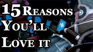 15 Reasons to be Interested in Star Citizen In 15 Minutes thumbnail
