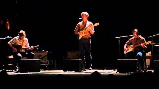 "Bill Callahan ""Winter road (seagulls, cigale & Seagal version)"" @ La Cigale Paris 12/02/2014"