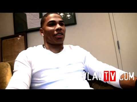 Exclusive: Nelly Says He and Ashanti Are Both Single