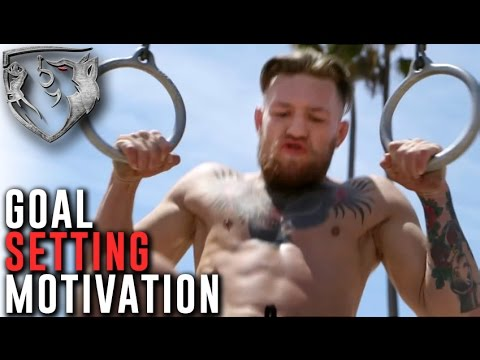 3 Steps to Goal Setting and Staying Motivated
